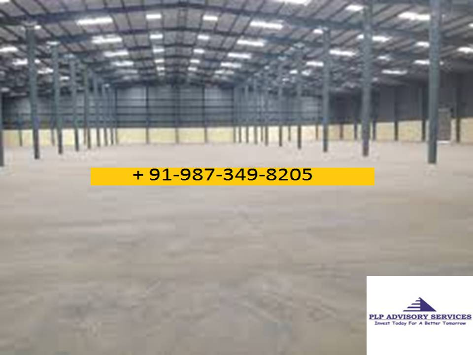 warehouse for rent in Gurgaon