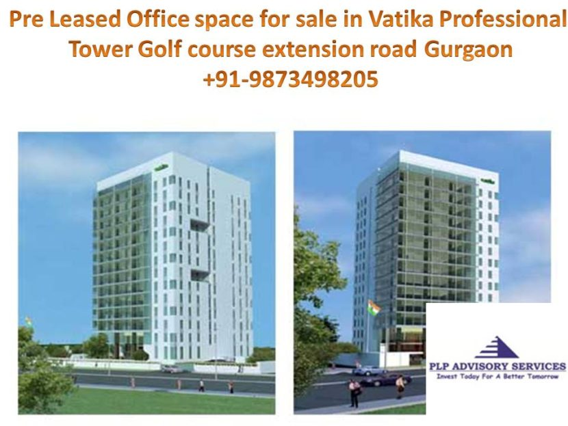 vatika professional point Gurgaon