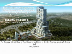 Elan Mercado sector 80 Gurgaon:9873498205