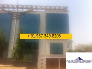 independent  commercial building for rent in info city Gurgaon:9873498205