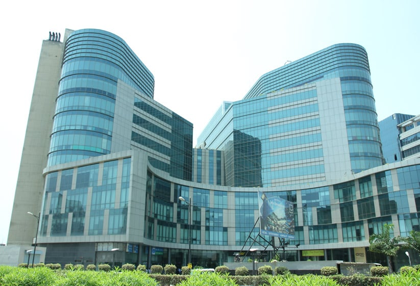 Pre leased property for sale in spaze I tech