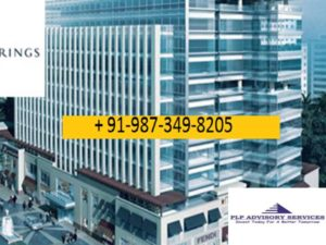 Commercial office market a bright spot for real estate sector