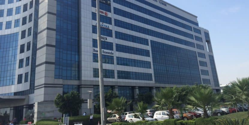 pre leased property for sale in north delhi