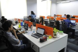 Shared Office & Coworking space in Gurgaon
