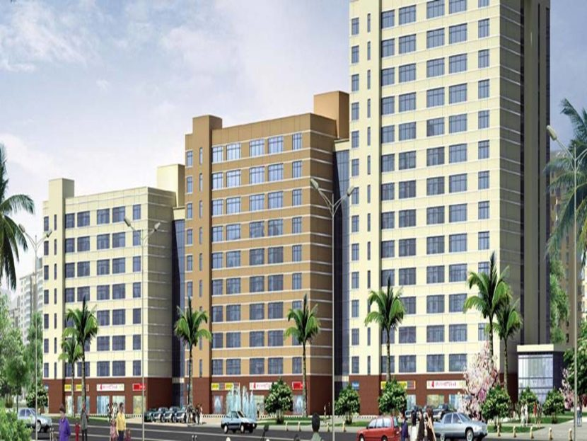 Pre rented Property for sale in Unitech business Zone Gurgaon