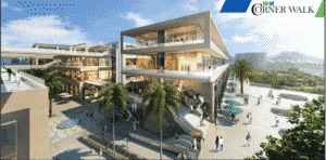 M3M Corner Walk Sector 74 Gurgaon – Retail Shops – food Court