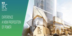 M3M (IFC) International Financial Center Sector 66 Gurgaon +91-9873498205