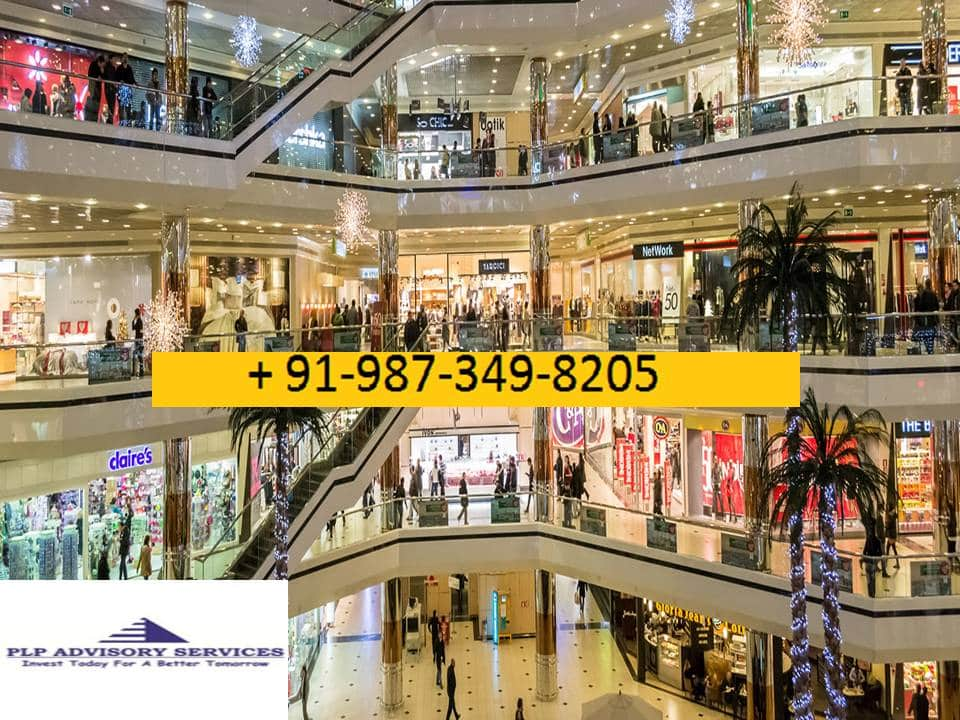 Commercial Office Space for rent in Gurgaon +91-9873498205
