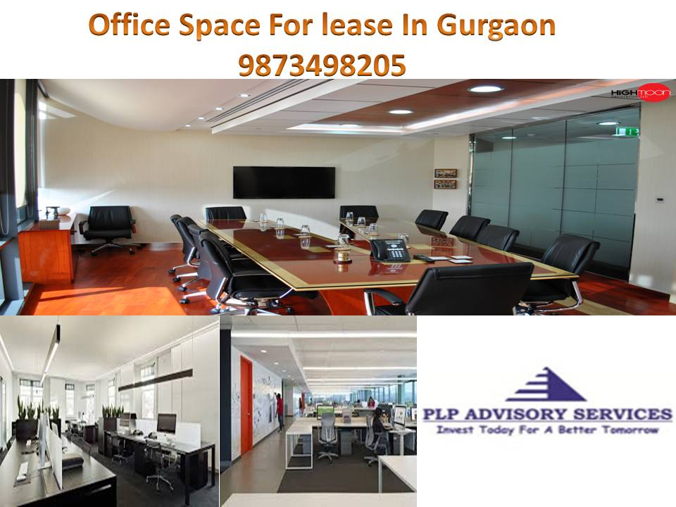 9873498205 Office Space For Rent On Golf Course Road Gurgaon